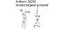 Preview: Winther Vorderradgabel 50550 komplett für 450.00