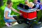 Preview: Winther Kinderbus Turtle De Luxe für 4 Kinder 800