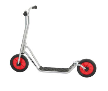 Winther Fahrzeuge StarScooter Maxi Chrom 598