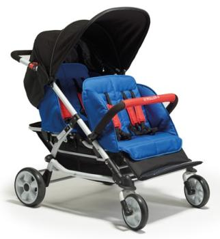 Winther Buggy 4 Kids ST 4NEU